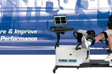 Musculation Humac Norm ®