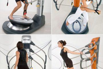Fitness thérapie Imoove ®