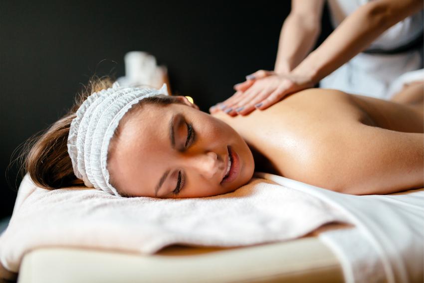 Massage Physio