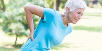 La lombalgie, douleur lombaire: ce que vous pouvez faire!